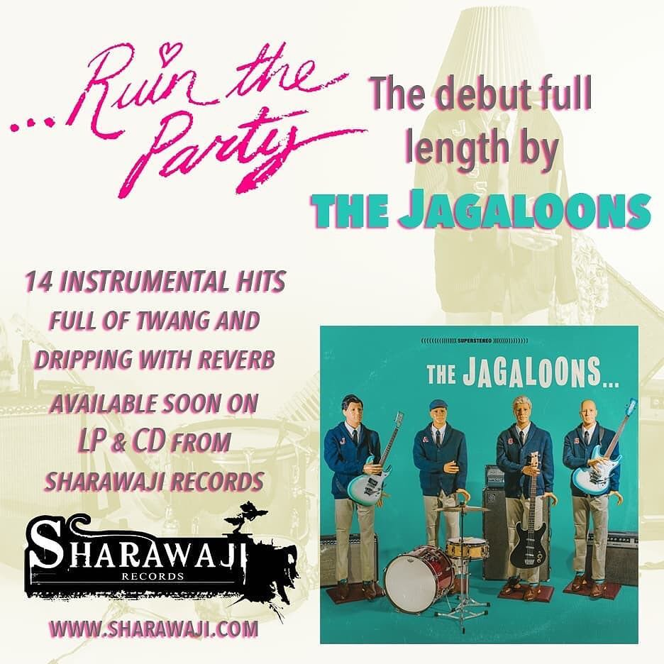 Jagaloons_Promo the-jagaloons-ruin-the-party | news | news