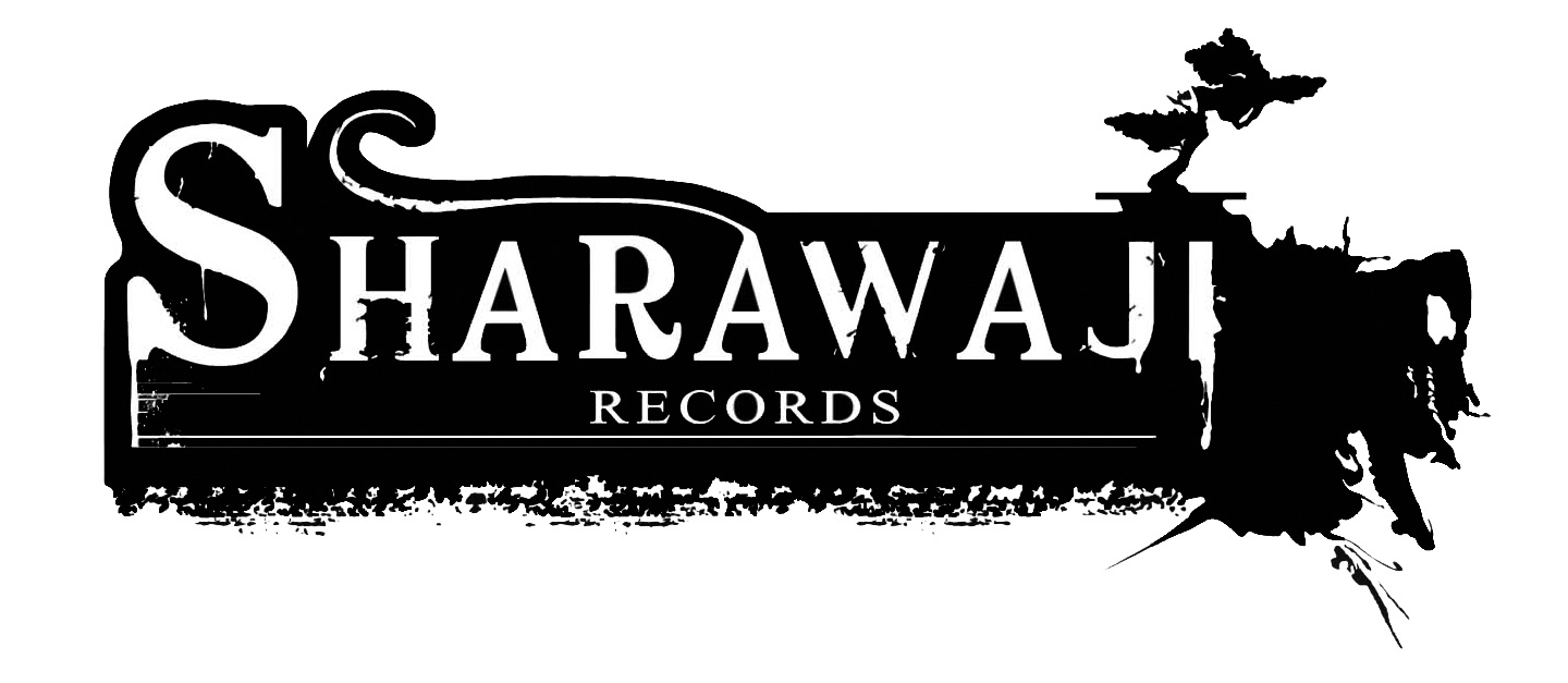 sharawajilogod Surf Aliens |  Sharawaji Records | Sharawaji.com